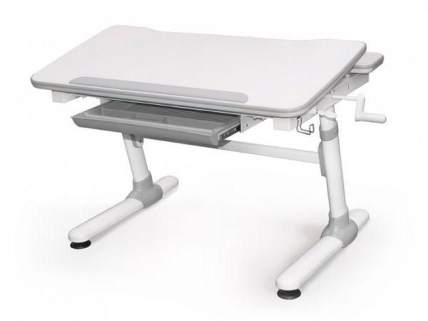 Детский стол трансформер Evo-kids 501 Duke Grey