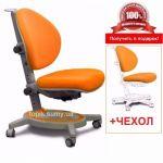 Детское кресло Mealux Stanford Y-130 KY оранжевое