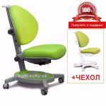 Растущее кресло Mealux Stanford Y-130 KZ зеленое